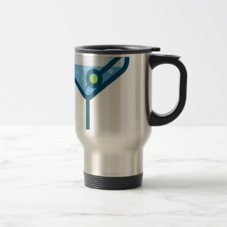Martini Travel Mug
