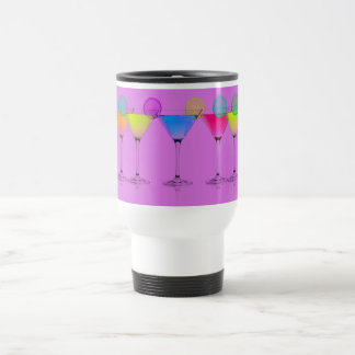 Martini-Travel-Mug_Pool-Side-Grape_Gift-ware Travel Mug