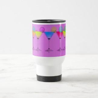 Martini-Travel-Mug_Pool-Side-Grape_Gift-ware Travel Mug