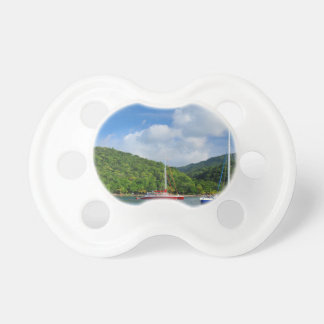 Martinique Baby Pacifier