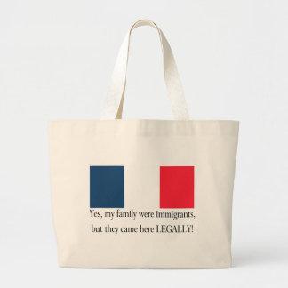 Martinique Canvas Bag