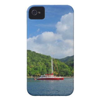 Martinique iPhone 4 Case-Mate Case