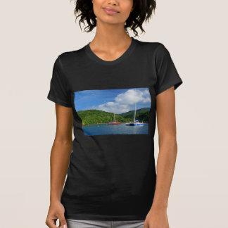 Martinique T-Shirt