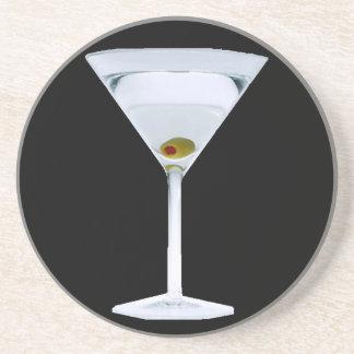 Martinis Coaster