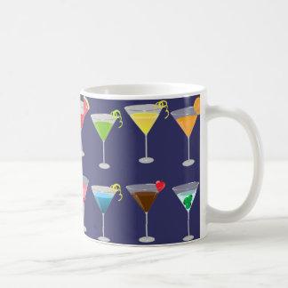 Martinis Coffee Mug