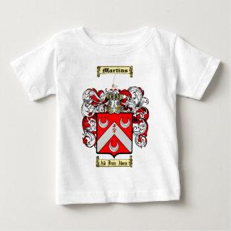Martins Baby T-Shirt