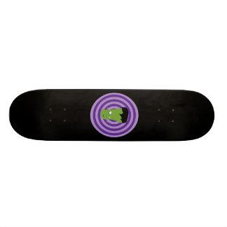 Marty le monstre skateboards personnalisés