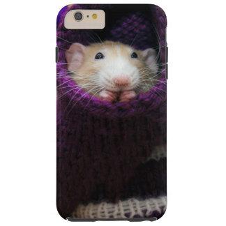 Marty Mouse iPhone 6 Plus Tough Case