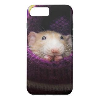 Marty Mouse iPhone 7 Plus Tough Case