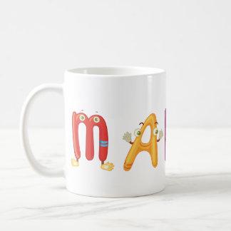 Marty Mug