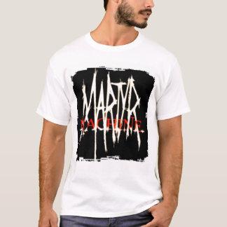 Martyr Machine shirt