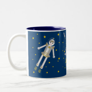 Martzkins In Outer Space Mug