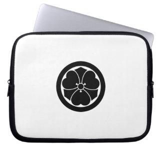 maru B Laptop Sleeve