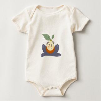 Marv Baby Bodysuit