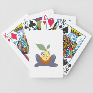 Marv Bicycle Playing Cards