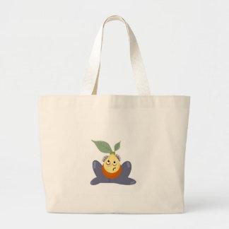 Marv Large Tote Bag