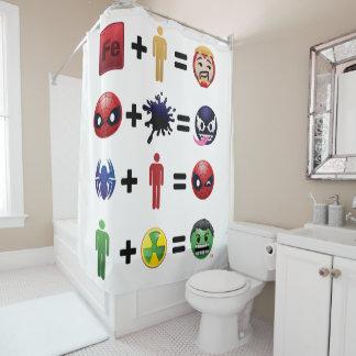 Marvel Emoji Character Equations