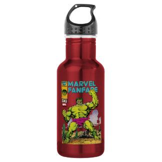 Marvel Fanfare Hulk Comic #29