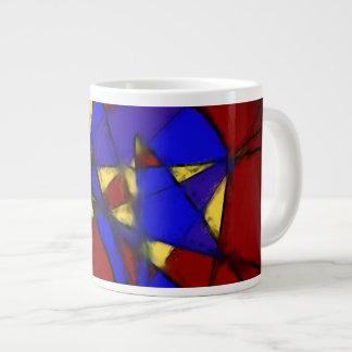 Marvel Large Coffee Mug