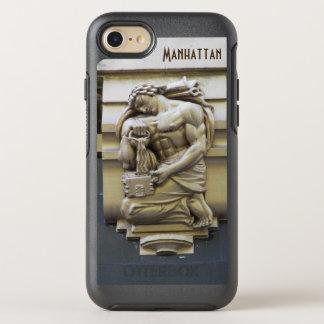 Marvellous Manhattan OtterBox Symmetry iPhone 8/7 Case