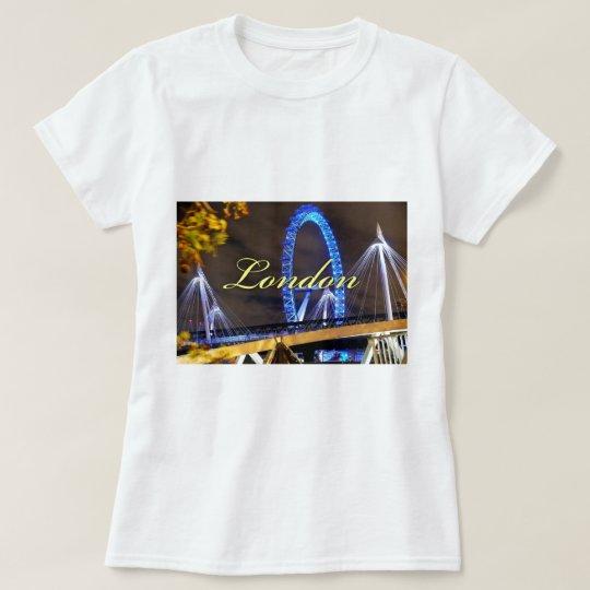 Marvellous Millennium Wheel London T-Shirt