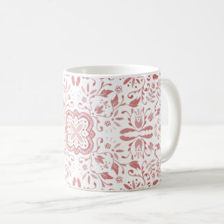 Marvellous - Vintage Red Coffee Mug
