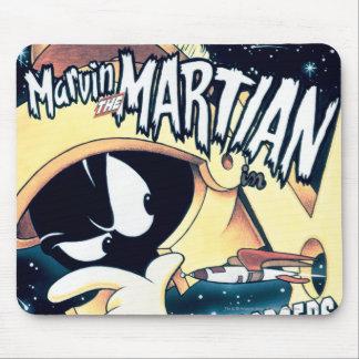MARVIN LE MARTIAN™, le Daffy et l'Elmer Tapis De Souris