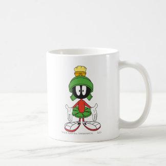 Marvin le Martien confus Tasse À Café