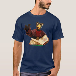 Marvin the Magician Shirt
