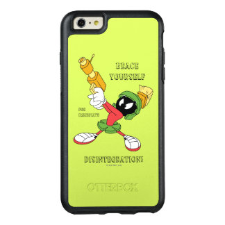 MARVIN THE MARTIAN™ Aiming Laser OtterBox iPhone 6/6s Plus Case