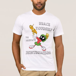 MARVIN THE MARTIAN™ Aiming Laser T-Shirt