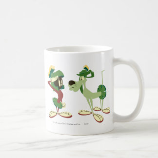 MARVIN THE MARTIAN™ and K-9 2 Coffee Mug