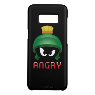 MARVIN THE MARTIAN™ Angry Emoji Case-Mate Samsung Galaxy S8 Case