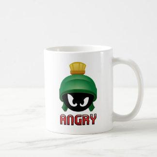 MARVIN THE MARTIAN™ Angry Emoji Coffee Mug