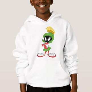 MARVIN THE MARTIAN™ | Arms Crossed