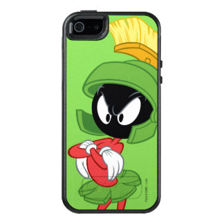 MARVIN THE MARTIAN™ | Arms Crossed OtterBox iPhone 5/5s/SE Case