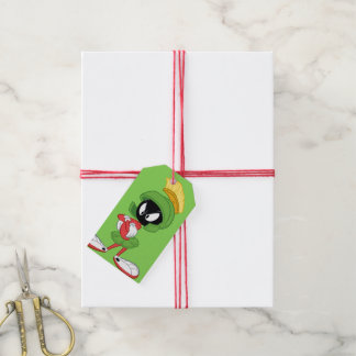 MARVIN THE MARTIAN™ | Arms Crossed Pack Of Gift Tags