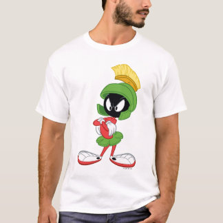 MARVIN THE MARTIAN™   Arms Crossed T-Shirt