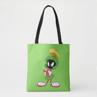 MARVIN THE MARTIAN™ | Arms Crossed Tote Bag
