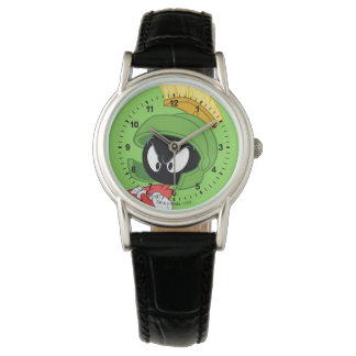 MARVIN THE MARTIAN™ | Arms Crossed Wrist Watch
