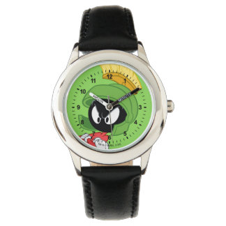 MARVIN THE MARTIAN™ | Arms Crossed Wrist Watches