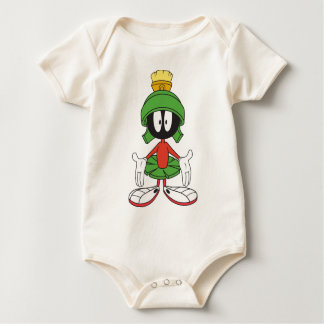 MARVIN THE MARTIAN™ Confused Baby Bodysuit