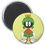 MARVIN THE MARTIAN™ Confused Refrigerator Magnet