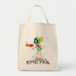 MARVIN THE MARTIAN™ Epic Fail