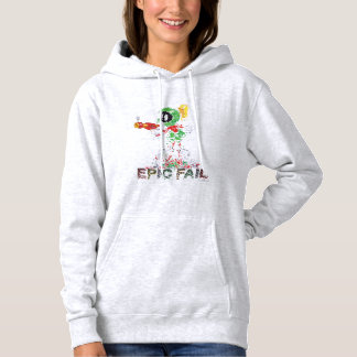 MARVIN THE MARTIAN™ Epic Fail Hoodie
