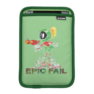 MARVIN THE MARTIAN™ Epic Fail iPad Mini Sleeve
