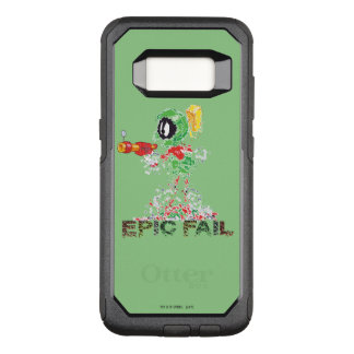 MARVIN THE MARTIAN™ Epic Fail OtterBox Commuter Samsung Galaxy S8 Case