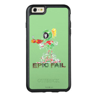 MARVIN THE MARTIAN™ Epic Fail OtterBox iPhone 6/6s Plus Case