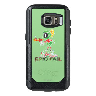 MARVIN THE MARTIAN™ Epic Fail OtterBox Samsung Galaxy S7 Case