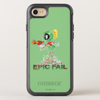 MARVIN THE MARTIAN™ Epic Fail OtterBox Symmetry iPhone 8/7 Case